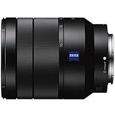 Sony SEL2470Z E Mount - Full Frame Vario T* 24-70mm: Amazon.co.uk: Electronics