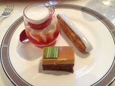 Tiffin at the Langham--afternoon tea served daily at The Langham, Chicago.