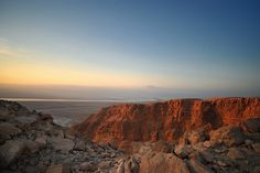 Another photo of the Masada I took during my #israelonthehouse trip.