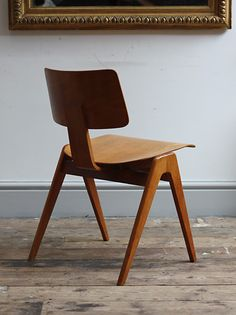 Hillestak chair