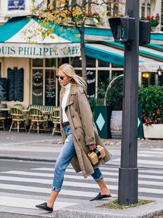Dorian Trench Coat from Free People!