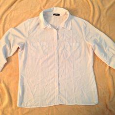 Selling this Elementz brand ladies blouse in my Poshmark closet! My username is: magnolia_d. #shopmycloset #poshmark #fashion #shopping #style #forsale #Elementz #Tops