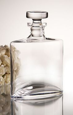 Marquis by Waterford Vintage Oval Decanter