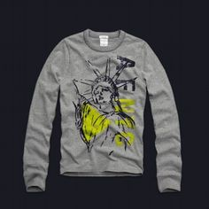 Abercrombie And Fitch Mens Long Sleeve Tees Uk Contact Number afc0469 Sale: $45.48
