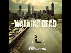 """This is Bear McCreary's composition """"The Mercy Of The Living"""" for the original soundtrack of the TV series """"The Walking Dead"""". The song comes up towards the ."""
