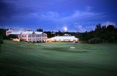 Riddell's Bay golf course, #Bermuda