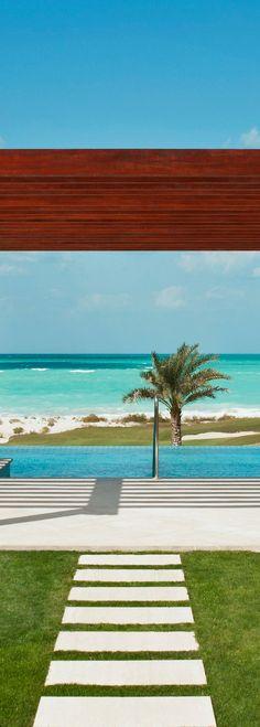 The St. Regis Saadiyat Island Resort, Abu Dhabi—Majestic Suite   LOLO