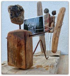 driftwood surf art mutozinc.blogspot.fr
