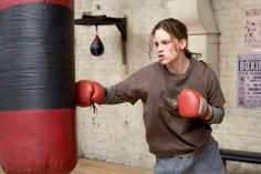 Check out production photos, hot pictures, movie images of Hilary Swank and more from Rotten Tomatoes' celebrity gallery! Movies To Watch List, Good Movies, Movie Blog, I Movie, Muay Thai, One Million Dollars, Boxing Girl, Rotten Tomatoes, Romance Movies