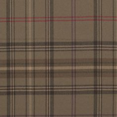 Ralph Lauren Fabric LCF64440F Wightwick Plaid Moss