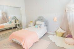 Girl's room by Petite Interior Co. petiteinteriorco.com.au