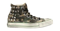 Limited edition converse chuck taylors