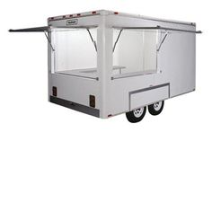 Shop our selection of Enclosed Vending Trailers / Concession Trailers for sale. Fully customizable. Call Pro-Line Trailers at (844) 977-6546 to inquire.