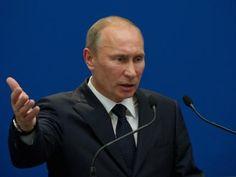 Has Putin Lost Germany? | World Affairs Journal