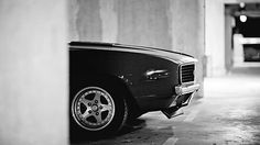 Camaro SS on the Behance Network