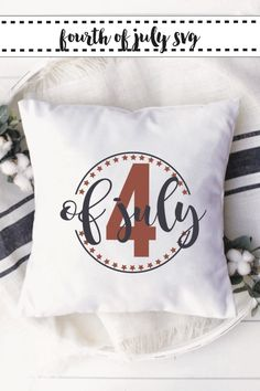 Get the FREE Fourth of July SVG file from Everyday Party Magazine and create home decor or even shirts in time for Independence Day #FourthofJuly #FREESVG #EverydayPartyMagazineShop
