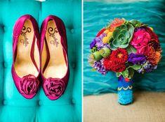 Luis and Lizeth's Cinco de Mayo Wedding | The Goodness