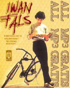 Iwan Fals Album Barang Antik (1984) - All Mp3 Gratis