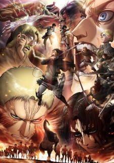Shingeki No Kyojin Temporada 3 Parte 2 Capítulo 1 Sub Español Shingeki No Kyojin Gambar Anime Attack On Titan