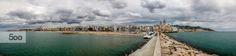 Sitges Panorama by Alex Edo on 500px