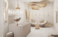 World Class Beauty Spa - Галерея 3ddd.ru