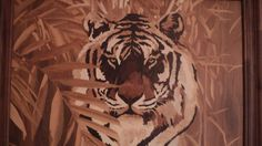 Make pictures marquetry to order !