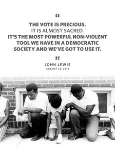 Voting Rights | The White House