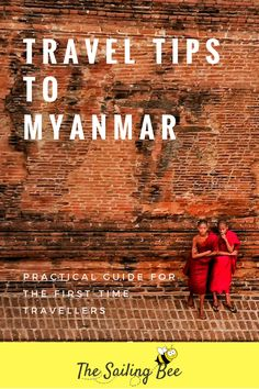 Some practical tips to Myanmar which no one will tell you .