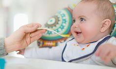 Beikost-Start leicht gemacht: Wir geben Tipps zum Beikost einführen, dem richtigen Beikost-Plan und zeigen viele einfache Rezepte für Babybrei.