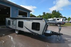 Check out this 2015 Trailmanor 2720 Series 2720QS out on RVTrader.com shared from the RVTrader iOS App.