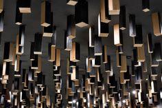 Караоке-клуб ARKA от A-partmentdesign - Дизайн интерьера в стиле Лофт
