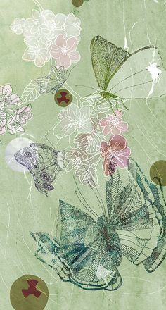 Nina Weber Illustration:  Fukushima Beauty #2 www.illuninare.de