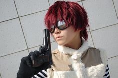 1000+ images about Cosplay on Pinterest | Kaito, Hatsune ...