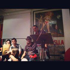 La ballata dei precari da @altroquando a Roma (6 giugno 2012).