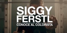 El colorista australiano Siggy Ferstl de Company3 es uno de los más laureados a nivel internacional. Es el artista con más HPA Awards de la actualidad.