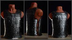 Sarmatian Armor Доспех Сарматов