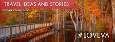 Travel Ideas and Stories - Virginia's Travel Blog :: Fall Destinations for a Romantic Weekend Getaway