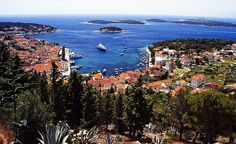 Hvar Croatia, our tips for 25 places to see in Croatia: http://www.europealacarte.co.uk/blog/2012/01/05/what-to-do-in-croatia/