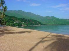playa Arapito