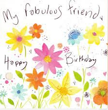 Image result for happy birthday to a wonderful friend