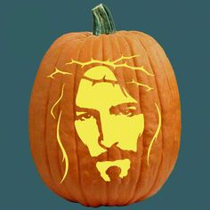 looking for a pattern to carve your pumpkin check out these christian ideas for your pumpkins links to the patterns are below each picture - Christian Halloween Decorations