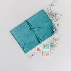 Beautiful leather pouches for storing all your fine art photographs #dustanddreamsphotography