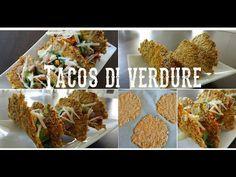 Cucina Dulight - Tacos di verdure (videoricetta) - YouTube