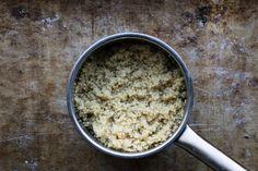 3 sätt att tillaga quinoa