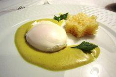 """Receta de arroz con huevos versión Piqui Ces. Es fácil y supone otra versión del """"arroz con huevos"""" de toda la vida."""