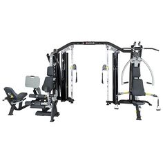 The Batca Fusion 4 Modular Gym sets the new standard for dynamic strength training. Learn more about the Batca Fusion 4 Modular Gym. Dream Gym, Fitness Tips, Gym Fitness, Calf Raises, Leg Press, Fitness Magazine, Workout Rooms, At Home Gym, No Equipment Workout