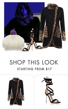 """""""Untitled #7396"""" by tailichuns ❤ liked on Polyvore featuring Gianvito Rossi"""