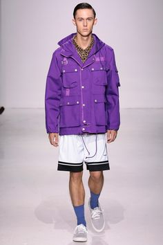Ovadia & Sons Spring/Summer 2018 - Fucking Young!