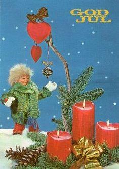 IVO CAPRINO - JULEKORT - UBRUKT (Annonse nr: 770958 - www.GiBud.no) Norwegian Christmas, Christmas Cards, Christmas Ornaments, Troll, Auction, Holiday Decor, Christmas E Cards, Xmas Cards, Christmas Jewelry