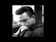 Johnny Cash - Oh Lonesome Me - YouTube